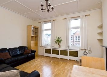 2 bed maisonette to rent in Replingham Road, Southfields SW18