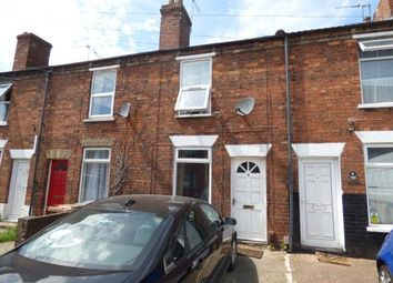 Thumbnail 2 bed terraced house for sale in Nelson Street, Lincoln, Lincolnshire, .