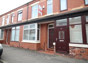 Thumbnail 3 bed terraced house to rent in Romney Street, Salford