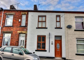 Thumbnail 2 bed terraced house for sale in James Street, Littleborough