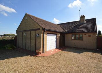 Thumbnail 3 bed detached bungalow for sale in Ebenezer Cottages, Lime Kiln Road, Gayton, King's Lynn
