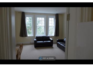 Thumbnail 1 bed flat to rent in Shepherds Hill, London