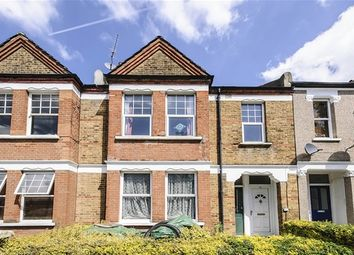 Thumbnail 2 bedroom flat for sale in Chandos Avenue, London