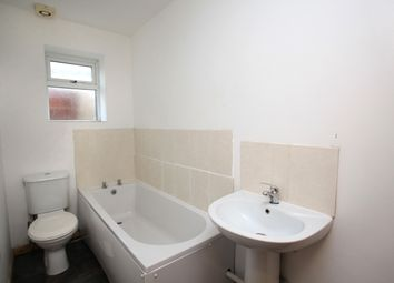 Thumbnail 2 bedroom terraced house to rent in Carrington Street, Hull