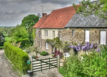 Thumbnail 5 bed property for sale in Villiers-Fossard, Manche, 50100, France