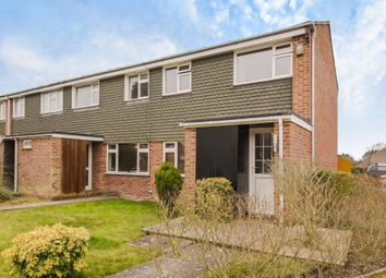Thumbnail 3 bed end terrace house for sale in Kipling Close, Thatcham