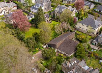 Thumbnail 4 bedroom bungalow for sale in Park Road, Kilmacolm, Inverclyde