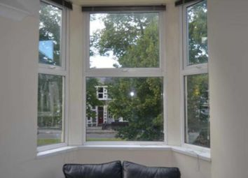 Thumbnail 4 bed maisonette to rent in Ruthin Gardens, Cathays, Cardiff