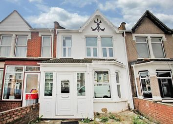 Thumbnail 4 bed terraced house for sale in Kingston Road, Ilford