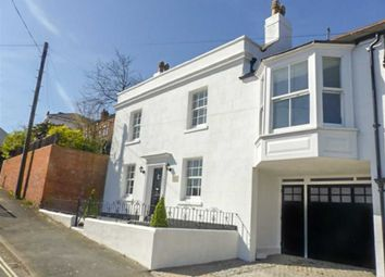 Thumbnail 6 bed cottage for sale in Rodwell Cottage, Weymouth, Dorset