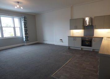 Thumbnail 2 bed flat to rent in 137 Mostyn Street, Llandudno