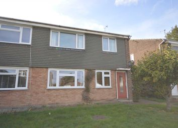 Thumbnail 2 bed flat for sale in Milford Close, London
