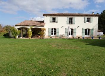 Thumbnail 5 bed detached house for sale in Aix-En-Provence, Bouches-Du-Rhone, Provence-Alpes-Azur, France