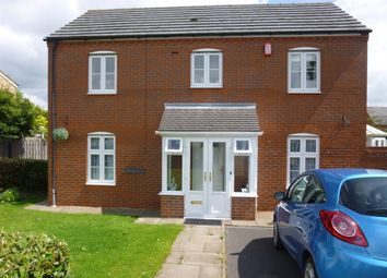 Thumbnail 3 bed detached house for sale in Redhill Gardens, Kings Norton, Birmingham