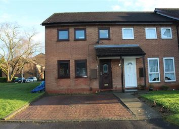 Thumbnail 3 bed end terrace house for sale in Kingsford Close, Castle Bromwich, Birmingham