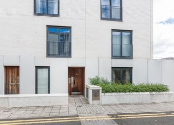 Thumbnail 2 bed flat for sale in 12/6 Saltire Street, Granton, Edinburgh