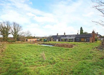 Thumbnail Detached house for sale in Hawthornden, Far Oakridge, Stroud, Gloucestershire
