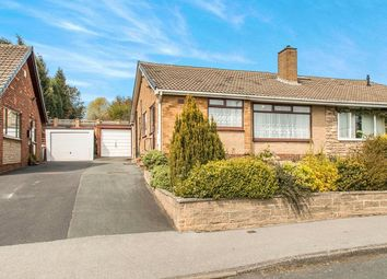Thumbnail 3 bed bungalow for sale in Bedale, Tingley, Wakefield