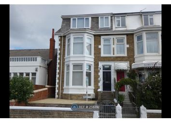 Thumbnail 2 bed flat to rent in Warbreck Road, Blackpool