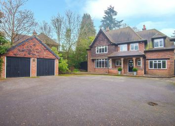 Thumbnail 5 bed property for sale in Burkes Road, Beaconsfield