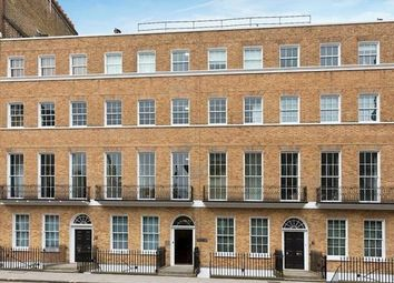 Thumbnail 1 bed flat for sale in Tamar House, 12 Tavistock Place, London