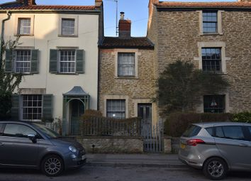 Thumbnail 2 bed terraced house for sale in Christchurch Street East, Frome