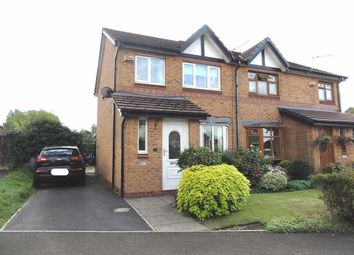 Thumbnail 3 bed semi-detached house for sale in Westminster Way, Dukinfield