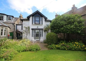 Thumbnail 3 bedroom end terrace house for sale in Main Street, Kinnesswood, Kinross