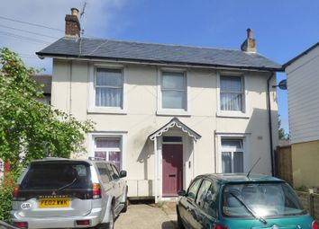 Thumbnail Studio to rent in Lyminster Road, Wick, Littlehampton, West Sussex