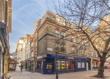 Thumbnail Property for sale in Shepherd Market, Mayfair, London