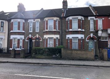 Thumbnail 3 bed terraced house to rent in Green Lane, Ilford, Essex
