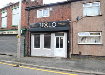 Thumbnail Commercial property to let in Castle Street, Tyldesley, Manchester
