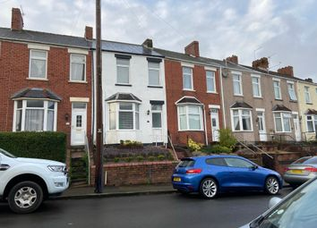 Thumbnail 2 bed terraced house to rent in Lambert Street, Newport