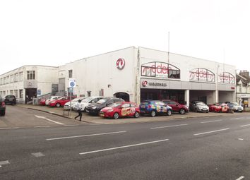 Thumbnail Warehouse for sale in Torquay Road, Paignton