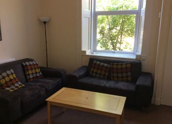 Thumbnail 2 bed flat to rent in Forebank Road, City Centre, Dundee