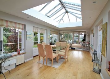 Thumbnail 3 bed detached bungalow for sale in Leigh Road, Canvey Island