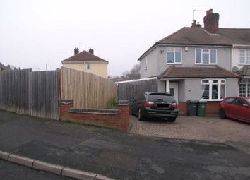 Throne Crescent, Rowley Regis B65. 3 bed terraced house for sale