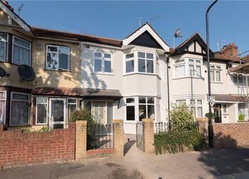 Peterborough Road, Leyton, London E10. 3 bed terraced house
