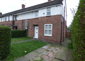Thumbnail 2 bed property to rent in Devoke Avenue, St. Helens