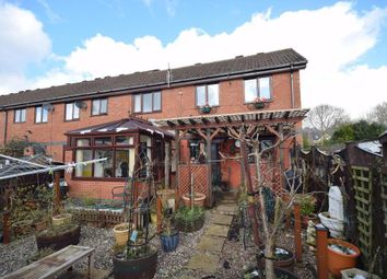 Thumbnail 3 bed mews house for sale in Hayhurst Close, Whalley
