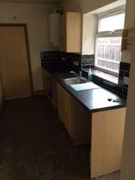 Thumbnail 1 bed flat to rent in Pleasley Road, Skegby, Sutton-In-Ashfield