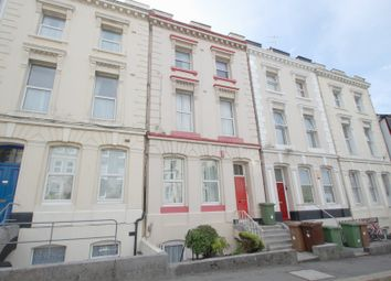 Thumbnail 1 bed flat for sale in Gascoyne Place, Greenbank, Plymouth