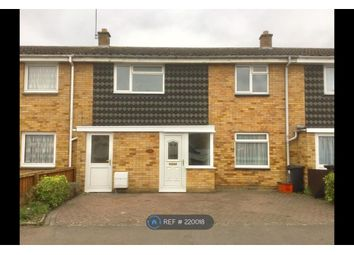 Thumbnail 3 bedroom terraced house to rent in Montrose Close, Swindon