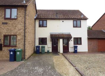 Thumbnail 1 bed property for sale in Broadfields, Littlemore, Oxford