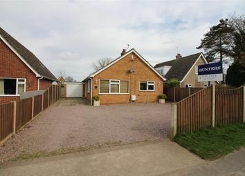 Thumbnail 3 bedroom property for sale in Mill Road, Blofield, Norwich