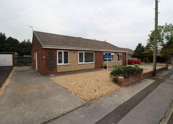 Thumbnail 2 bed bungalow for sale in Doodstone Avenue, Lostock Hall, Preston