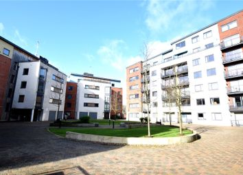 Thumbnail 2 bed flat for sale in The Courtyard, Southwell Park Road, Camberley, Surrey