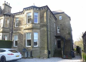 Thumbnail 2 bed flat for sale in St Johns Road, Buxton, Derbyshire