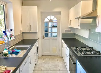 Thumbnail 4 bed terraced house to rent in Princes Avenue, Acton