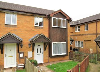 Thumbnail 3 bed end terrace house for sale in Whittington Way, Lydney